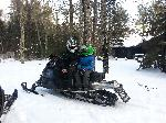 My son Blake Cruzer had his first ever snowmobiling trip this weekend with the boys...    A mans trip if you know what I mean!   LOL.   It was a blast!  140 miles out in the middle of nowhere till about 7:30 at night.   We took in some sights at a waterfall, and then slept for about 11 hours.    - S_Blakes_First_Snowmobiling_Trip_EVER!__Amberg_Wisconsin_16632_20160117_1548200.jpg