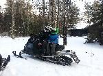 My son Blake Cruzer had his first ever snowmobiling trip this weekend with the boys...    A mans trip if you know what I mean!   LOL.   It was a blast!  140 miles out in the middle of nowhere till about 7:30 at night.   We took in some sights at a waterfall, and then slept for about 11 hours.    - S_Blakes_First_Snowmobiling_Trip_EVER!__Amberg_Wisconsin_16632_20160117_154821.jpg